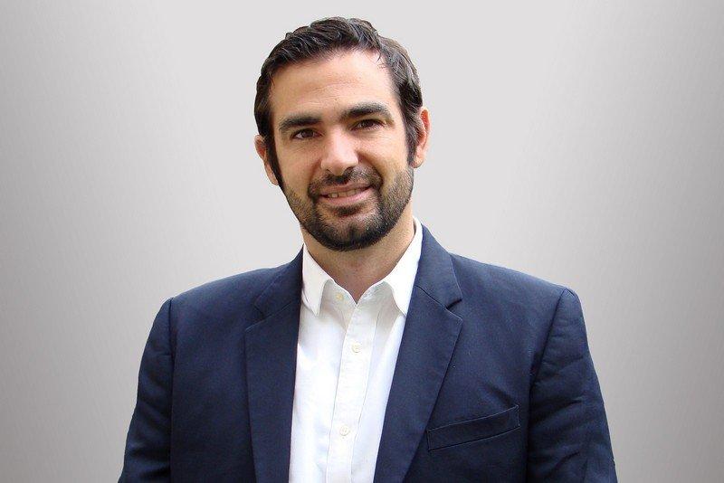 Benjamin Deblicker Vice-président en charge des ventes et des partenariats chez Sportive.